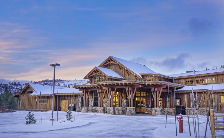 Alder Creek Adventure Center-1