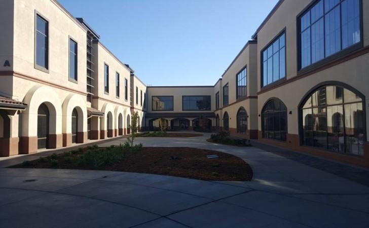 Dillard Elementary School-1
