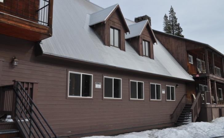 Donner Summit Lodge-2