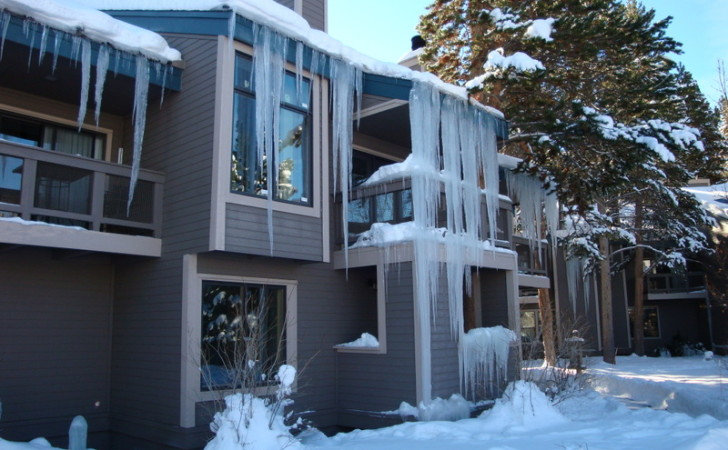 Investigation of Ice Damage-1