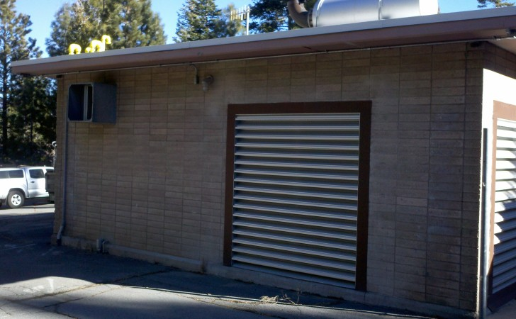 North Tahoe PUD Pump Station-3