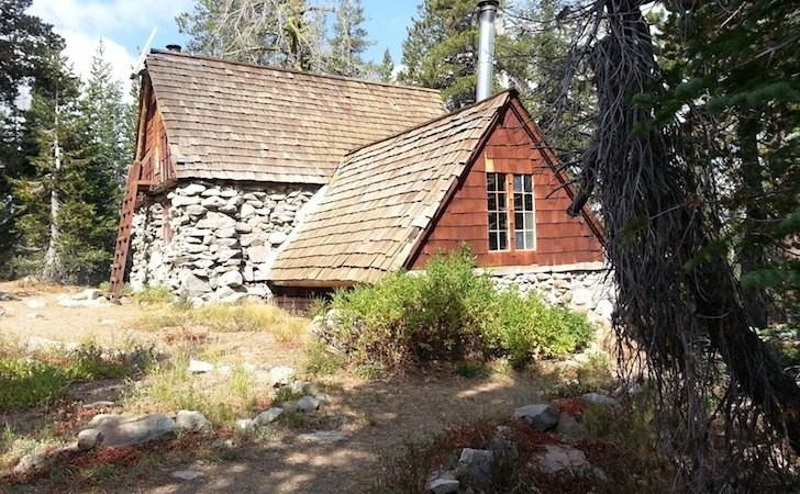 The Peter Grubb Hut-5